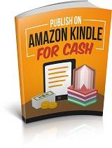 Free e-book,publish on Kindle for profit